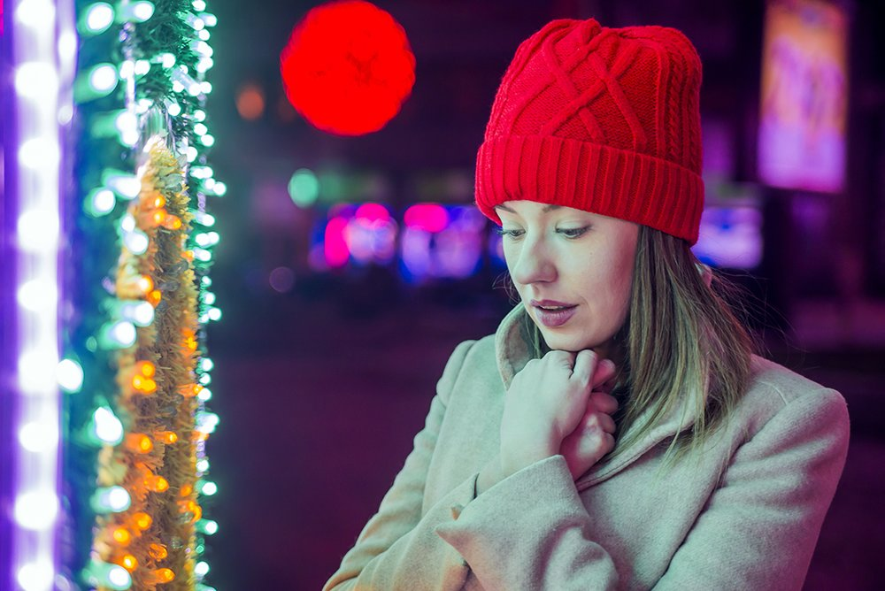 Holidays Without a Loved One - How to Cope