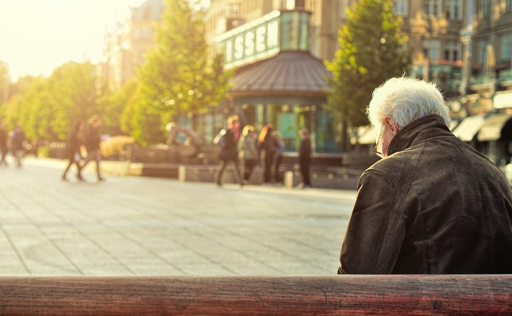What to Do When a Loved One as near the End of Their Life